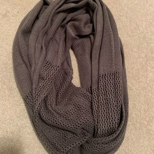 LC scarf!